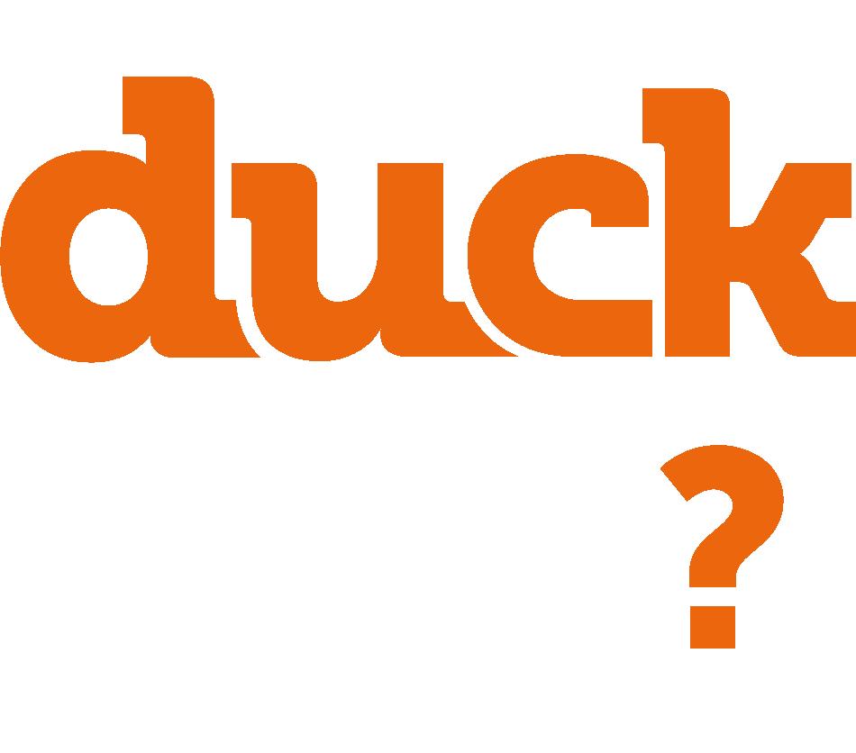 howduckareyou